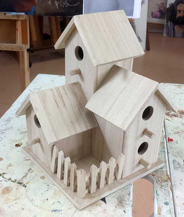 3-tiered-birdhouse