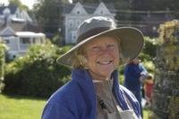 Gail Noyes Marblehead workshop