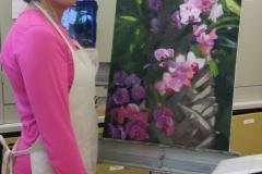 Jane Bishop Ocean Reef Art League