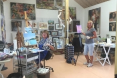 Susie-and-Mary-in-my-studio-2-e1504545656800