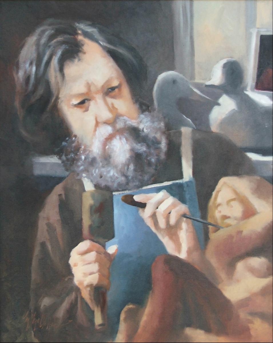 Professor-Chenoweth-1